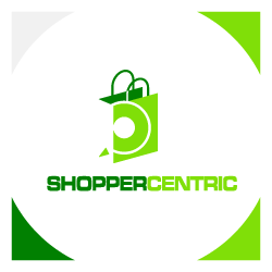 Logo Design Shopper Centric