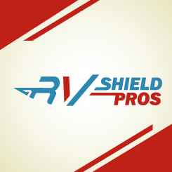 logo design RV Shield Pros