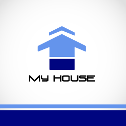 Logo Design My House
