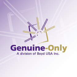 Logo Design Genuine-Only