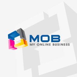 Logo Design My Online Business