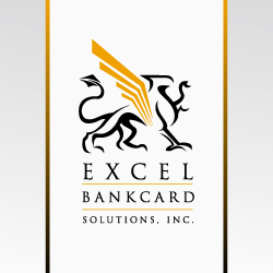 Logo Design Excel Bankcard Solutions, Inc.