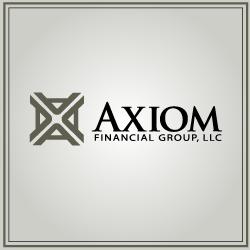 conception de logo Axiom Financial Group, LLC