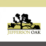Logo Design Jefferson Oak