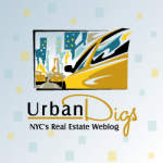 Logo Design Urban Digs
