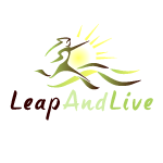Leap And Live Logo