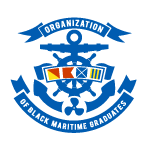 Organization of Black Maritime Graduates Logo