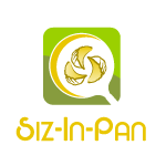 SIZ-IN-PAN Logo