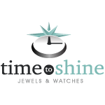time to shine Logo