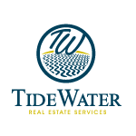 Tidewater Real Estate Services Logo