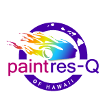 Paint Res-Q of Hawaii Logo