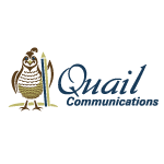 Quail Communications Logo
