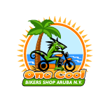 One Cool Bikers Shop Aruba Logo