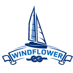 Windflower Logo