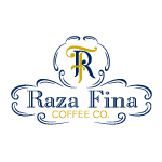 Raza Fina Coffee Logo