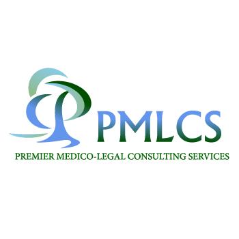 Premier Medico Legal Consulting Services Final Logo Design