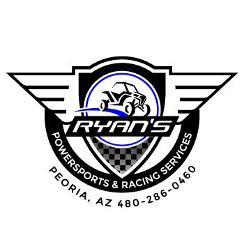Custom Logo Design Request Logo Design For A Powersports Mechanic Logobee