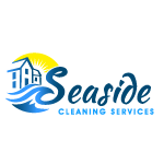 Seaside Cleaning Services Logo