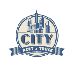 City Rent A Truck Logo