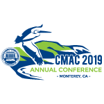 CMAC 2019 Annual Conference Logo