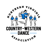Northern Virginia Country-Western Dance Association Logo