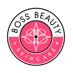 Boss Beauty Skincare Logo