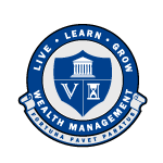 Live, Learn, Grow Wealth Management Logo