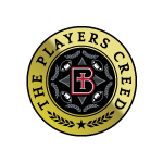 The Players Creed Logo