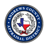 Andrews County Appraisal District Logo