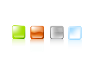 Square Icons Freebie
