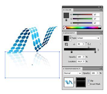 logo design tutorial 1