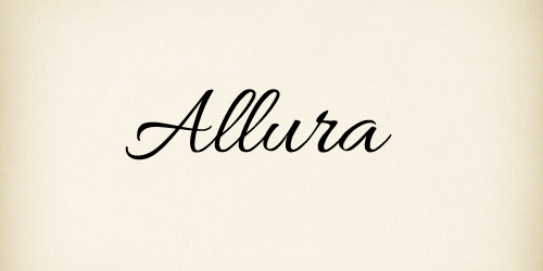 26 best cursive Google fonts for logo design - Logo Design