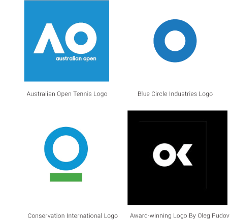How simple is too simple in logo design logo design blog for Easy way to create a logo