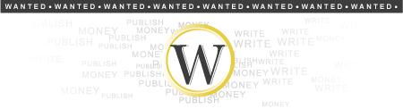 Creative writers and editiors wanted