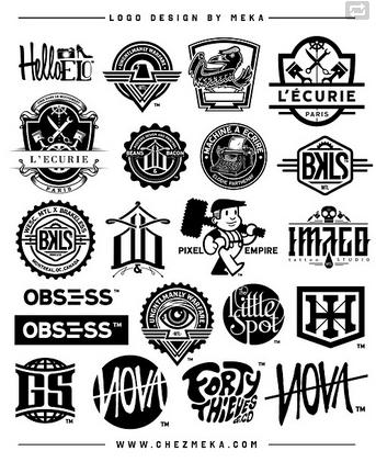Graphic Design Graphic Style Logo Design Blog Logobee