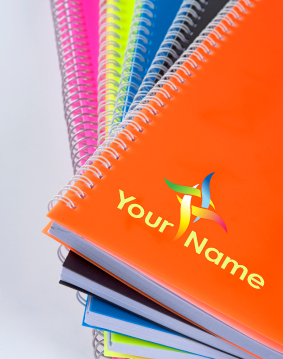logo designs in promotional items